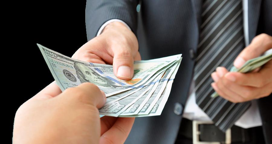 Cupo en dólares  ¿Dinero urgente?
