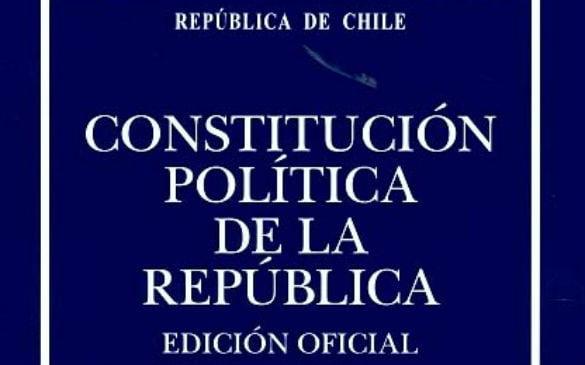 Destacada académica de derecho constitucional