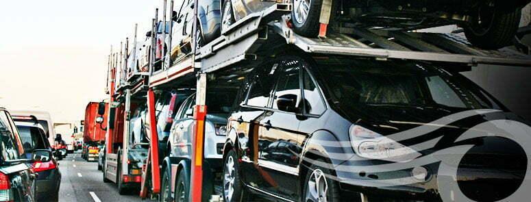Iquique, tierra fértil en autos y camiones usados