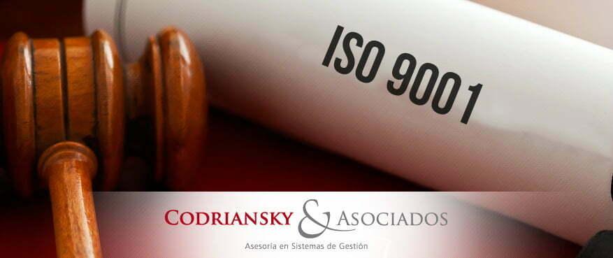 Mejora tu empresa con la norma ISO 9001