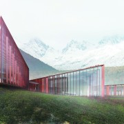 Aprueban fondos regionales para construir Centro Subantártico Cabo de Hornos en Puerto Williams