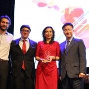 Programa SIMPLE de Chile ganó Premios excelGOB 2016 en la categoría Software Público