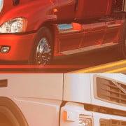 ¿Por qué es importante saber cuánto pesa un camión?