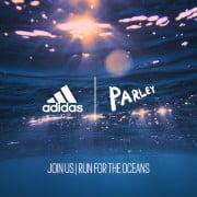 Adidas x Parley lanzan iniciativa global para crear  conciencia y salvar a los océanos de la amenaza de  residuos plásticos