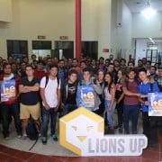 Torneo de Innovación y emprendimiento LIONS UP comenzó la etapa de ideación