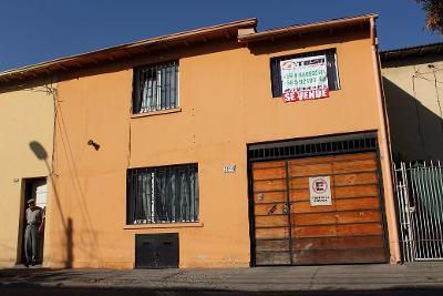32% de los chilenos no  cuenta con casa propia