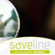 Simpleza y seguridad van de la mano de los espejos panorámicos de Saveline