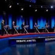 CONCLUSIÓN DEL DEBATE PRESIDENCIAL: