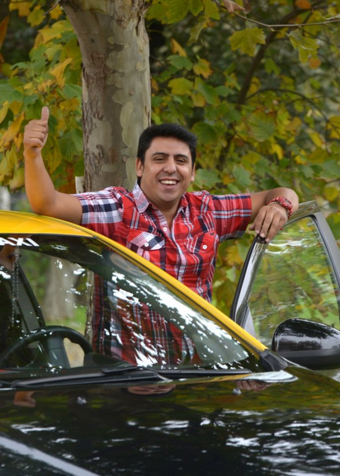 """Easy Taxi aumentó su demanda en un 50 por ciento ante revelador reportaje de """"En su propia trampa"""""""