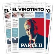 El Vinotinto: Primer periódico venezolano en Chile