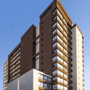 Sigue la tendencia: Aumentan los edificios multifamily en Santiago