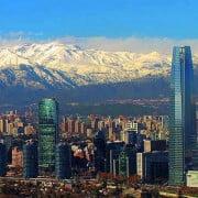 Chile es el quinto país del mundo con mejor calidad de vida