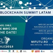 Evento en Chile analizará durante dos días el potencial de Blockchain en América Latina