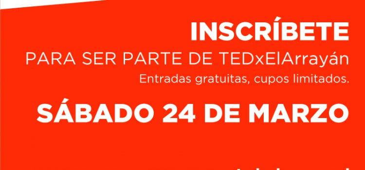 Charlas TED nuevamente en Santiago