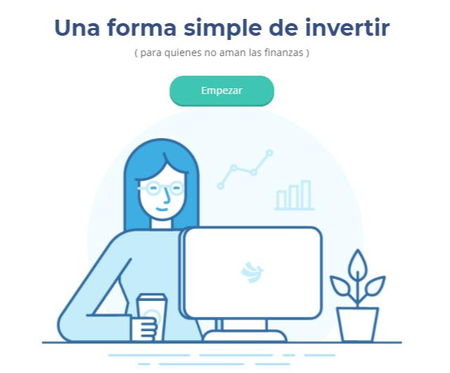 Primera startup chilena que crea fondos mutuos en Chile
