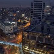SANTIAGO: UNA DE LAS CIUDADES MÁS POPULARES DE SUDAMÉRICA QUE IMPULSA EL TURISMO DE 'SHOPPING'