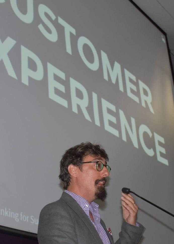 Primer Customer Experience Summit: Empresas por un Cambio en la Cultura Organizacional en Favor de los Clientes y el Bien Común