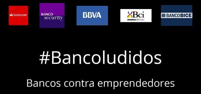 La innovación en Chile ha dado un paso atrás a causa de los bancos