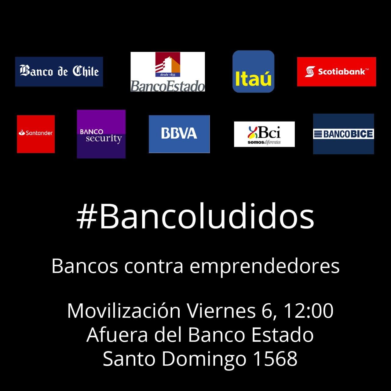 e37933dc6 La innovación en Chile ha dado un paso atrás a causa de los bancos