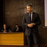 UNAB lanzó su centro de Políticas Públicas desde Concepción
