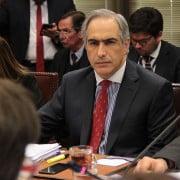 Senador Chahuán pide a Enap bajar definitivamente el proyecto de Termoeléctrica en Concón