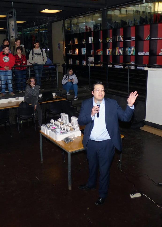 SONDA auspicia Torneo de Programación en la PUC