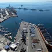 Mikel Uriarte Plazaola Licitación T2 es la inversión privada más importante de la historia de Valparaíso