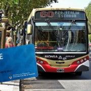 SONDA provee equipamiento y software para cobro de pasajes a Transporte Público de Buenos Aires