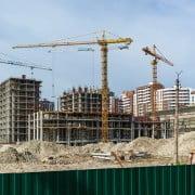 Emilio Sironvalle, es dueño de una experiencia de más de 20 años en construcción.