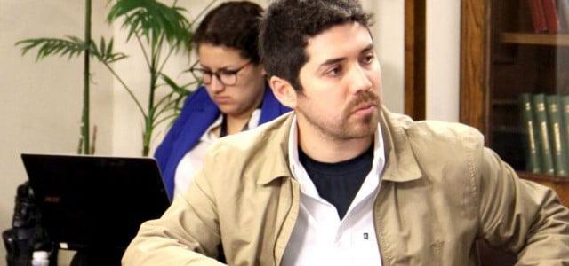 """Diputado Santana a Piñera por 'Aula Segura': """"¿Va a renunciar a educar a algunos jóvenes?"""""""