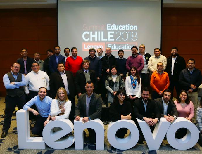 EXITOSO SUMMIT DE EDUCACIÓN DE LENOVO REUNIÓ A COLEGIOS Y UNIVERSIDADES DEL PAÍS