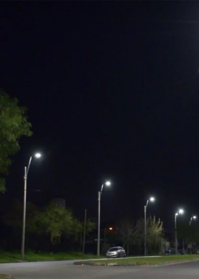 Solución Smart Lighting de SONDA modernizará alumbrado público en Uruguay