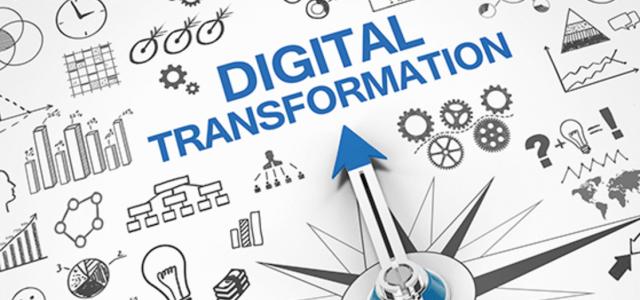 Transformación Digital no es sinónimo de instalar un software nuevo