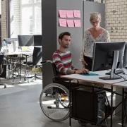 Ley de Inclusión Laboral: Más de 2 mil empresas aún no cumplen la medida y arriesgan fuertes multas