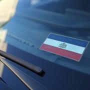 El BMW i3 será ahora el vehículo del gobierno Piñera.