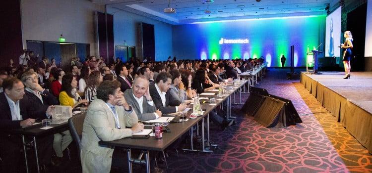 Legaltech Summit Santiago 2018: El 60% de las firmas legales tendrá un robot trabajando para ellos al 2020