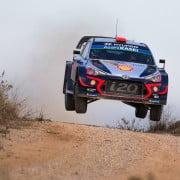 Hyundai va por la gloria en el WRC y el WTCR