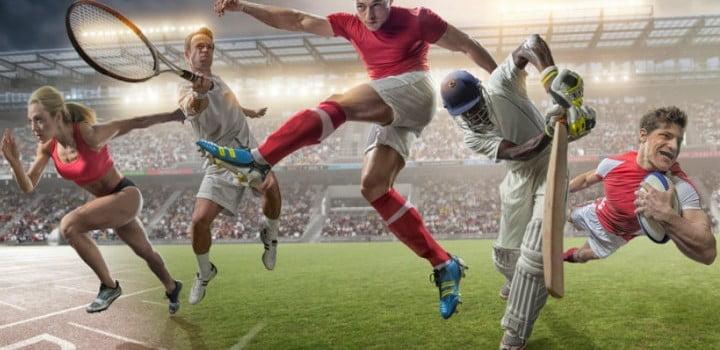 Sí al deporte, no a las lesiones