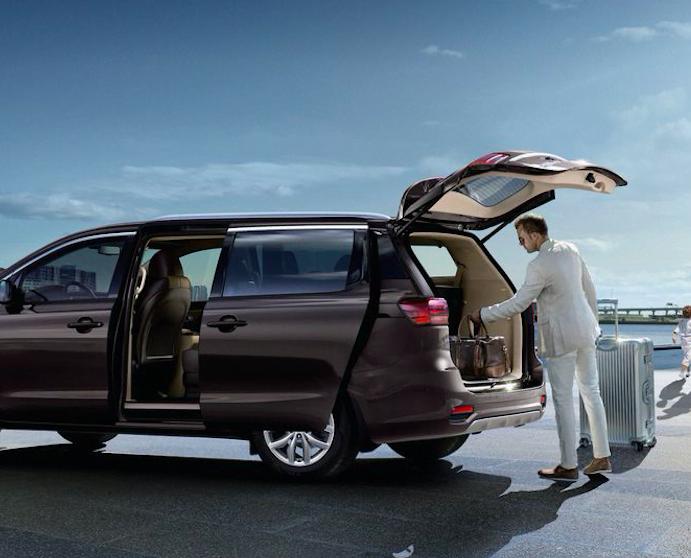 Kia Grand Carnival uno de los modelos más confiables en Consumer Reports