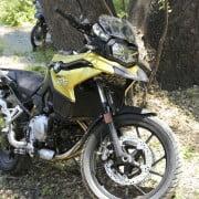 BMW Motorrad presenta las nuevas F 750 GS y F 850 GS