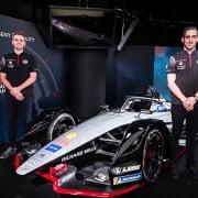 Nissan e.dams confirma pilotos para Fórmula E