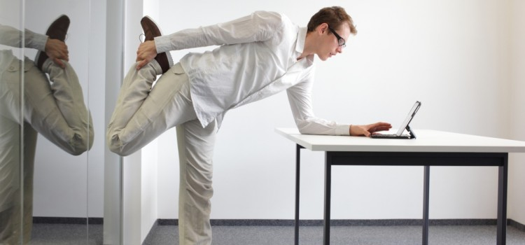 ¿Se puede compatibilizar la jornada laboral con actividad física?