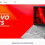 LENOVO CHILE ESTRENA PÁGINA E-COMMERCE CON LINE-UP Y PRECIOS EXCLUSIVOS