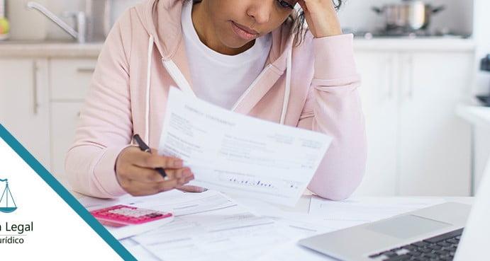 Que no te aflijan las deudas