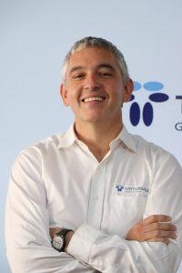 Víctor Ovalle, Tattersall